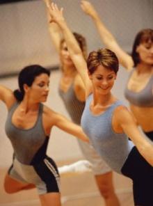 Club Fitness - фитнес-клуб Киров