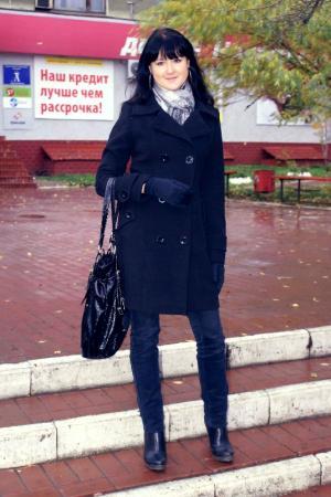 Марина Гусева