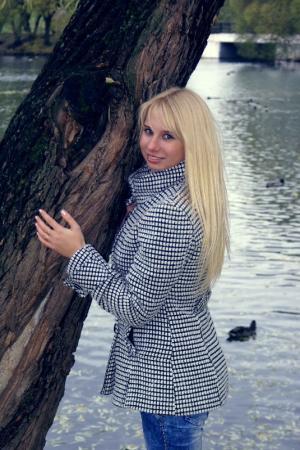 Анастасия Хорошавина