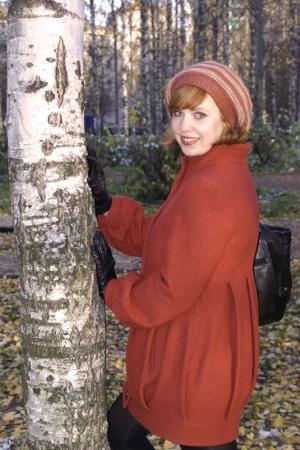 Татьяна Игошина