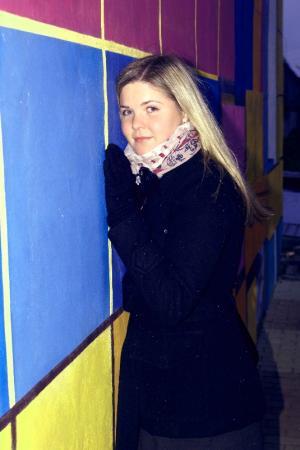 Екатерина Морогова