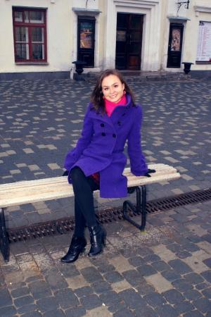 Алина Шевелева